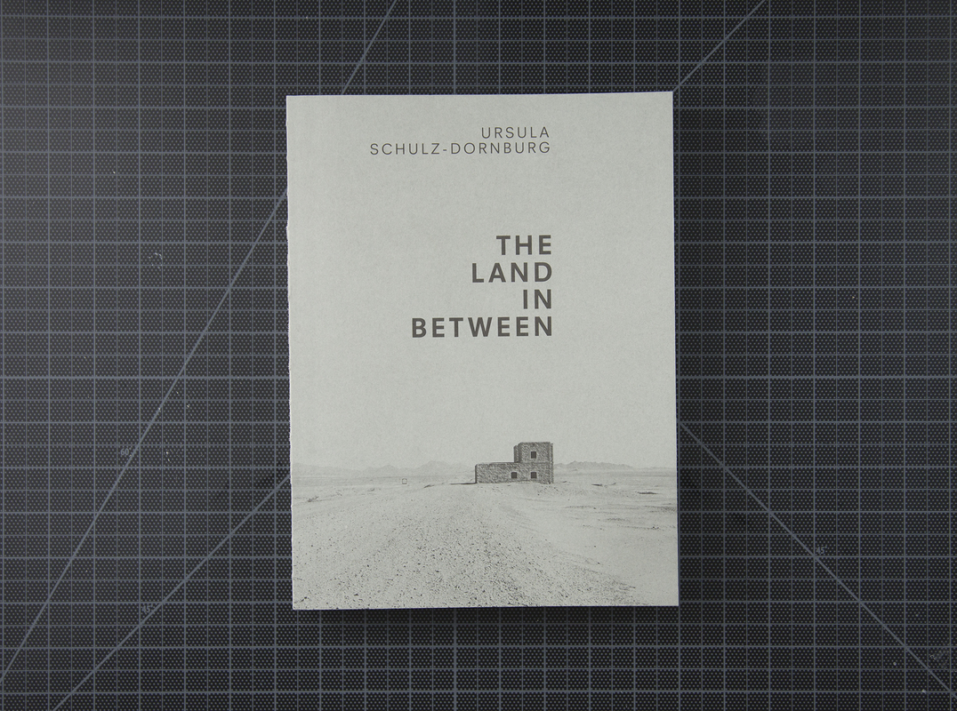 The Land in Between by Ursula Schulz-Dornburg, , Photography Catalogue of the Year