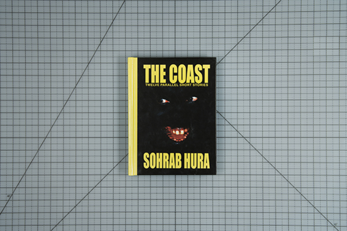 The Coast by Sohrab Hura, PhotoBook of the Year 2019