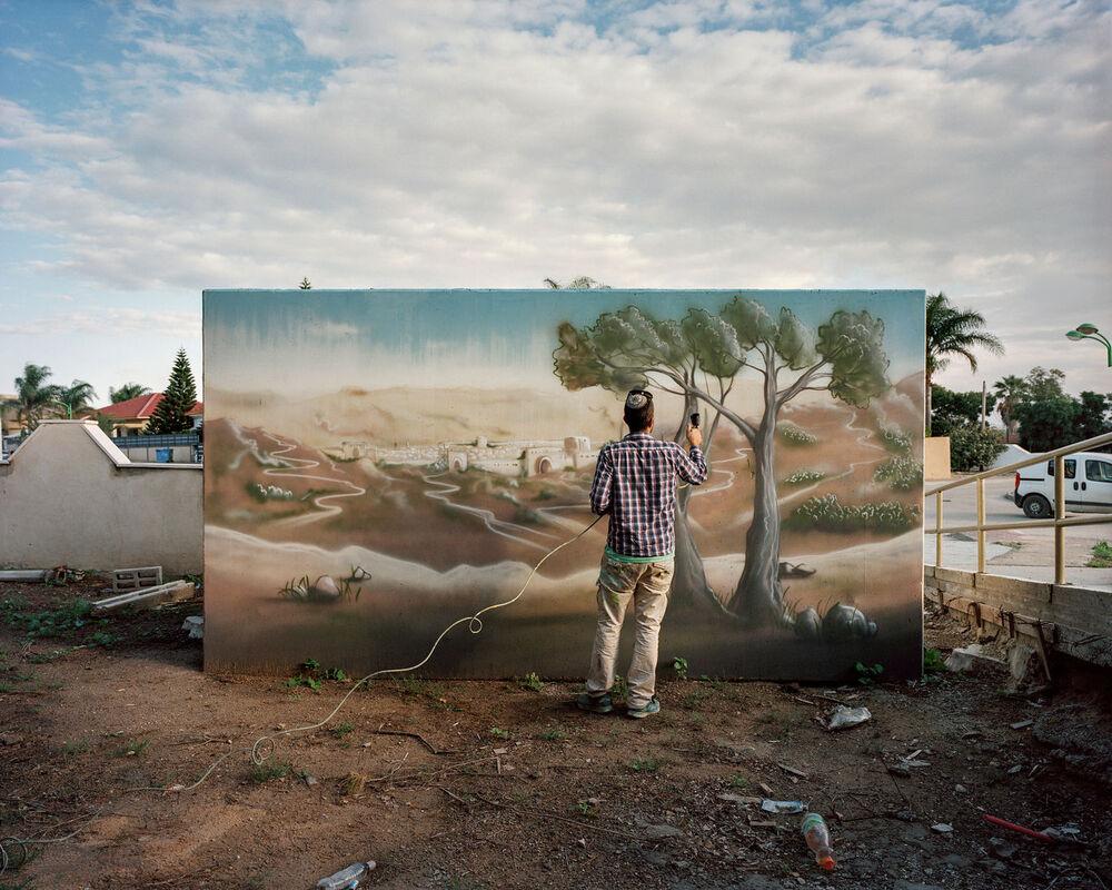 Schade Meinrad, UNRESOLVED, 2017