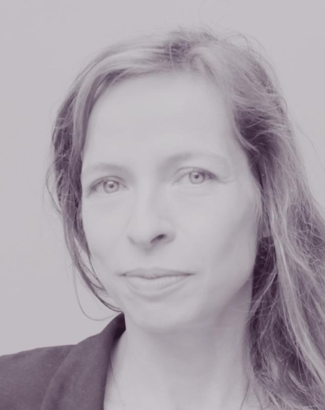 Marie Magnier