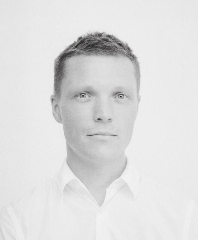Tristan Lund
