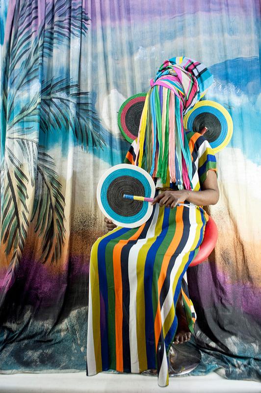 Gloria Oyarzabal - Women Go No_Gree