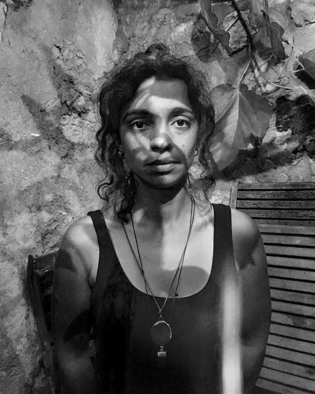 Giulietta Palumbo, Magnum Photos