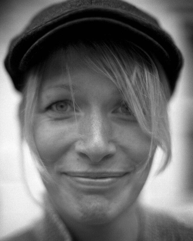 Tina Ahrens, Philosophie Magazine