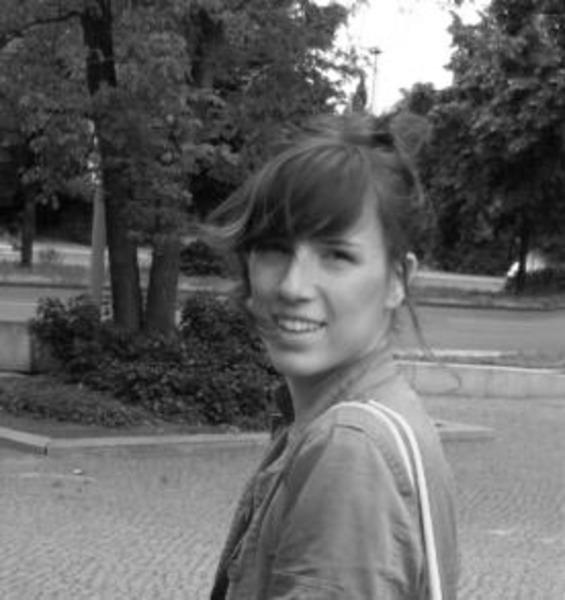 Lucy Gallun