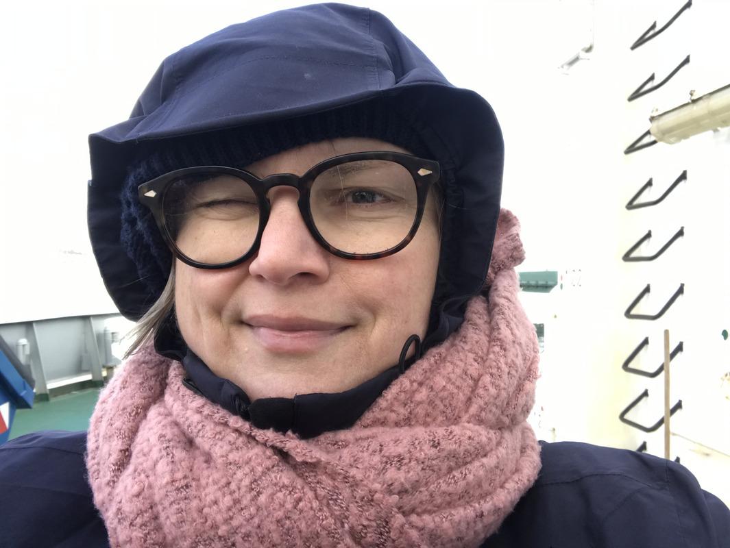Susanne Brahms