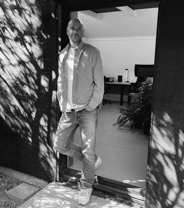 Robert Moore - Founder and Director, Studio RM