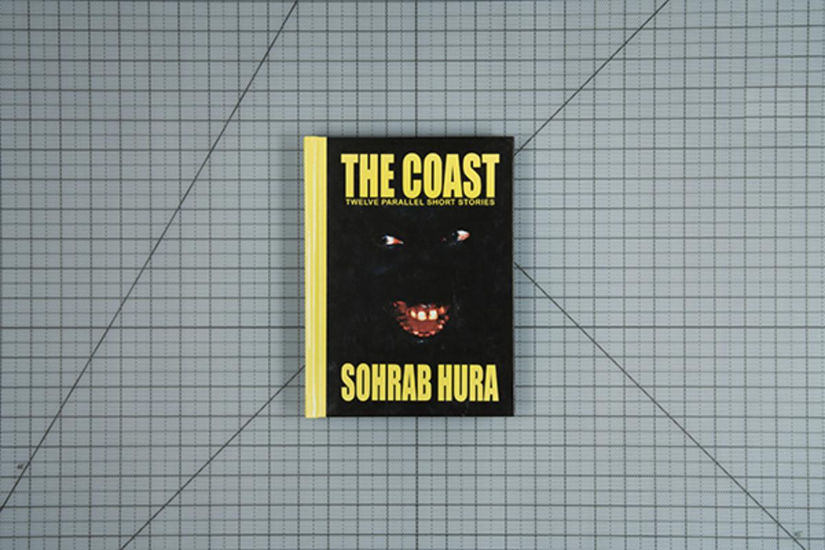 The Coast by Sohrab Hura, PhotoBook of the Year