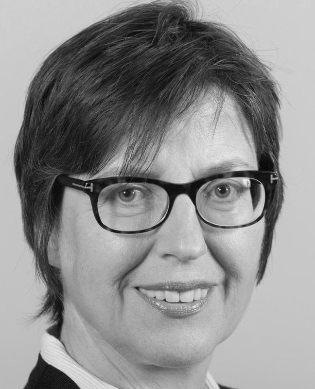 Dr. Maria Müller-Schareck