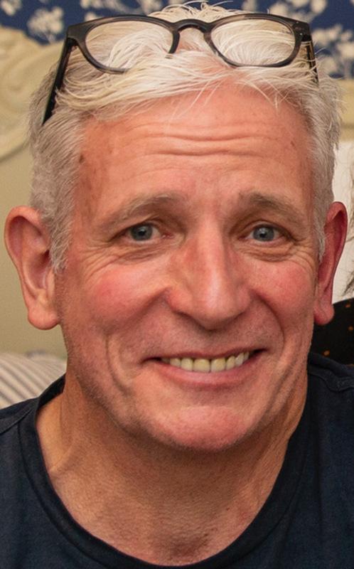 Steve Crisp